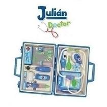 Julian Valija Doctor Grande Art Jyjjul011