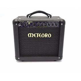 Amplificador P/ Guitarra Meteoro Absolut 20 20w Falante 8