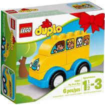 Lego Duplo 10851 Autobus Escolar!!! Metepec Toluca