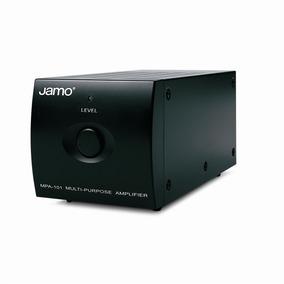 Jamo Mpa101 - Amplificador Stereo 2ch / 50w / 4ohms Compacto