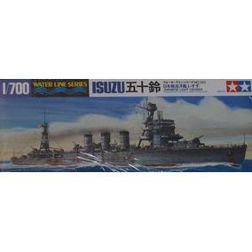 Cruzadores Leves Japoneses 2ªguerra 1/700 Tamiya