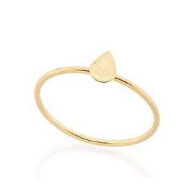 Anel Skinny Ring Rommanel Folheado Lançamentos Catálogo 2017