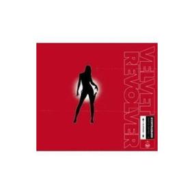 Velvet Revolver Contraband Cd Novo