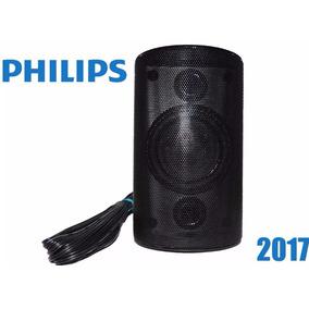 Caixa De Som Original Philips Hts3520 4 Ohms (120 W)