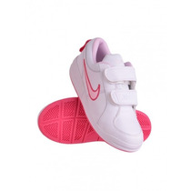 Nike Pico 4 Pv Geniales Tenis Infantiles En 21 Cm