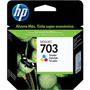 Tinta Hp 703 Cod Cd888al Nueva,sellada ,original