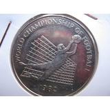Jamaica 1 Dolar 1982 Mundial De España 82