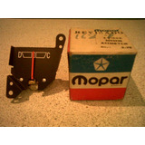 Amperimetro Dodge Aspen Años 78-79 Totalmente Original