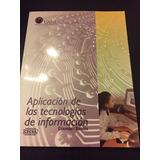 Aplicación De Las Tecnologías De Información