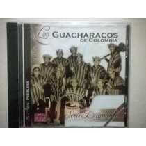 Cd Los Guacharacos De Colombia, Éxitos, 2008 Peerless