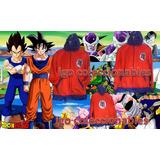 Chamarra Dragon Ball Z Anime Igo Coleccionables!