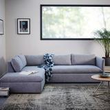 Sillon Sofa Esquinero 3 Cuepos Chenill Premium!! Monroe