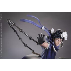 Figura Tsume Naruto Xtra Obito Pronta Entrega 12 X S/j
