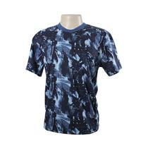 Camiseta Camuflada 10 Peças Grade Variada