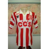 Camisa Futebol Bangu Rio Janeiro Rj Antiga Ccs 126 6bb000d9646dd