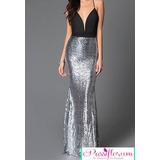 Passiflorum Diseño-confección De Vestidos Largos A Tu Medida