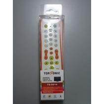 Control Para Tv Sankey Lcd Modelo:clcd 19-30