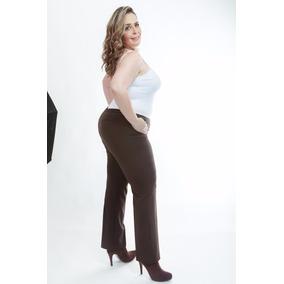 Pantalon De Vestir C/vivo En Bolsas