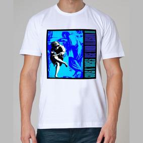 Camiseta Rock - Guns N Roses, Slash, Pantera