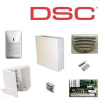 Kit Alarma Con Bateria Dsc Power 1832 8 Zonas Local Rosario