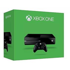 Xbox One 500gb Nuevo Con Forza Horizon 3