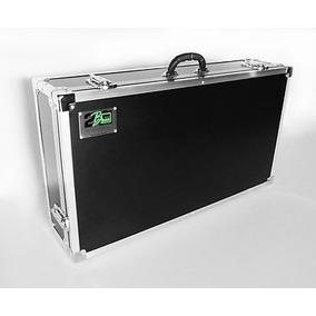 Case Para Cdj 900 Nexus + Mixer 4 Canais Djm 900 Pioneer