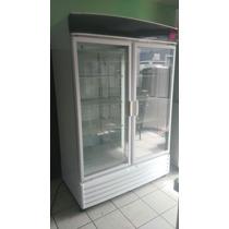 Refrigerador Metalfrio 2 Puertas