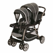 Carreola Para Bebe Doble Graco Ready 2 Grow Duo Carriola