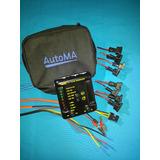 Probador Inyectores Iac Automotriz Automa100
