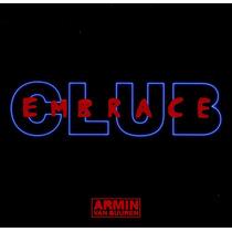 Armin Van Buuren Club Embrace Cd Doble Nuevo Importado
