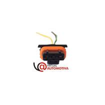 Soquete Plug Conector Bobina De Ignição: Corsa, Vectra
