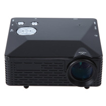 Tb Proyector Bl-18 Mini Led Projector 500 Lumens 320×240