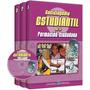 Enciclopedia Estudiantil De Formación Ciudadana 3 Tomos + Cd