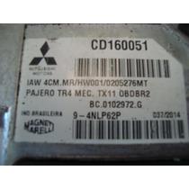 Modulo De Injeção Pajero Tr4 Mecanica Flex Cd160051