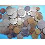 Lote De 25 Monedas Mexicanas Del Siglo 19-20 Y 21