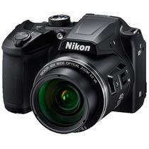 Camara Nikon Coolpix B500 Zoom Full Hd Wifi Bluetooth Nfc