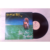 Ep David Lee Roth - Crazy From The Heart 1985