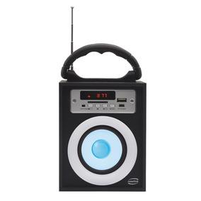 Caixa De Som Newlink Sp108 Mini Torre Bluetooth
