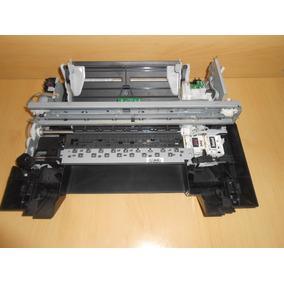 Mecanismo Tracionador Completo Canon Pixma Mp230