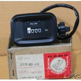 Honda Xr 600 -500- 400 -250 Cuenta Millas Original Nuevo
