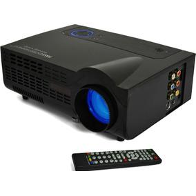 Proyector Favi Riohd-led-g3 Portable Gaming Projector