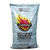 Kebroak Khwc40lb 40-pound Hardwood Lump Charcoal Bolsa