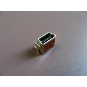 Usb Puerto Blackberry Curve 8300 8310 8320 8330 8350i Nextel