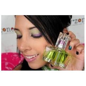 Perfume Colonia Vivly De Dama 50ml Original Cyzone