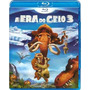 A Era Do Gelo 3 Bluray Original Lacrado