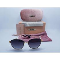 Gafas De Sol Miu Miu,dior,gucci,fendi Y Rayban Filtro Uv400