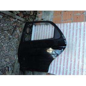 Porta Traseira L.e Gm Celta/prisma