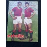 Estadio Numero 835, Año 1959
