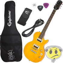 Guitarra Les Paul Epiphone Slash Afd Signature Special Loja