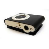 Reproductor Musica Mp3 Shuffle 8gb Memoria Expandible Ng /e